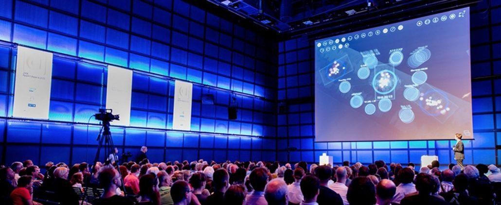 Conference AV North East