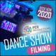 Dance Show Filming